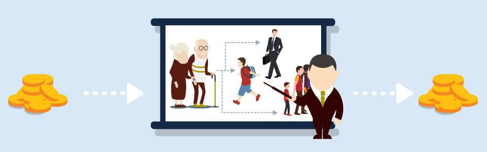 親子・夫婦で参加する!相続&贈与が基本から分かる実践セミナー