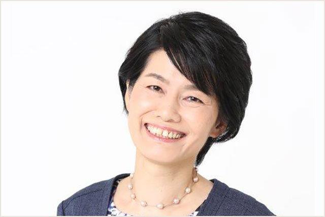 泉 順子コンサルタント